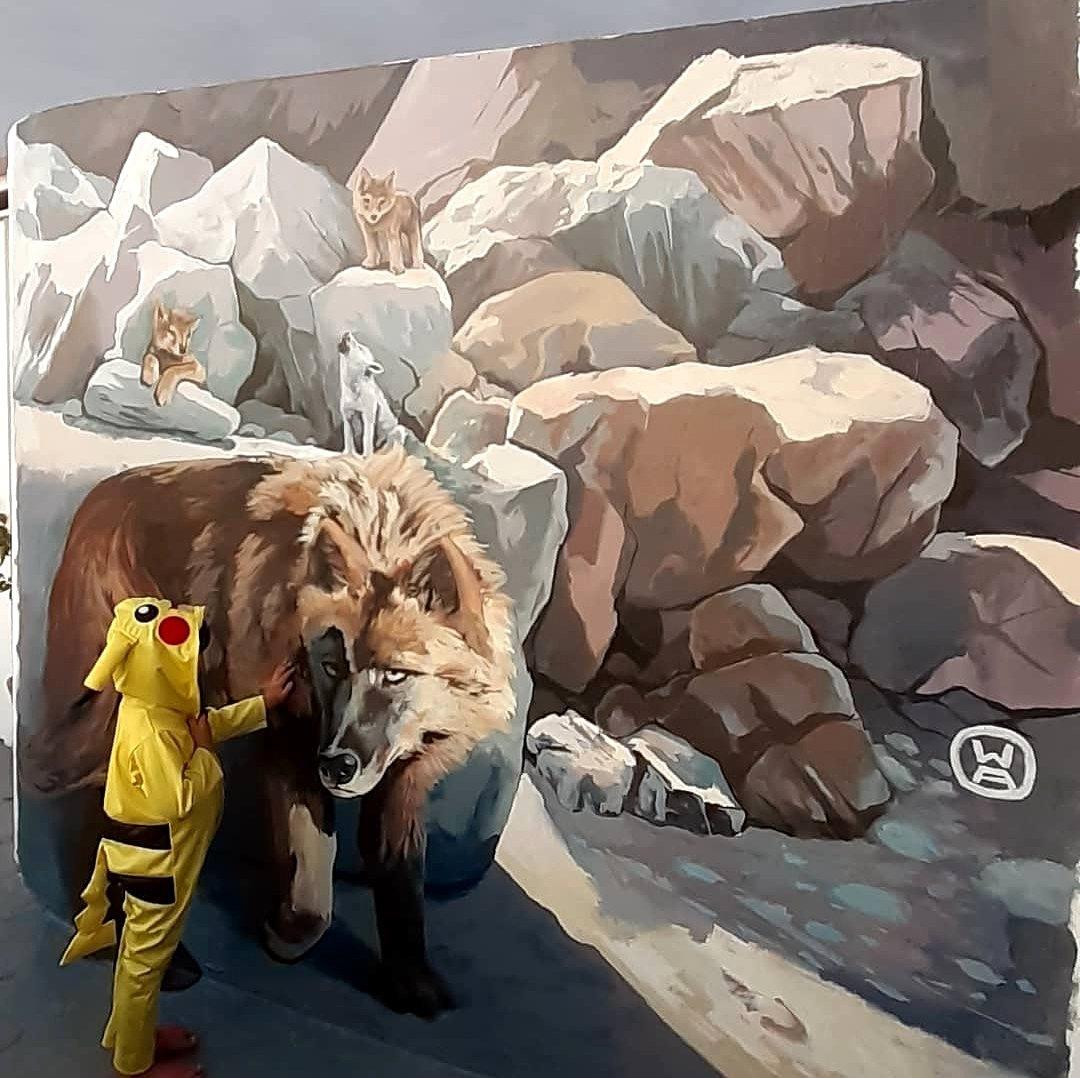 Marko Franco Domenak @ Lima, Peru