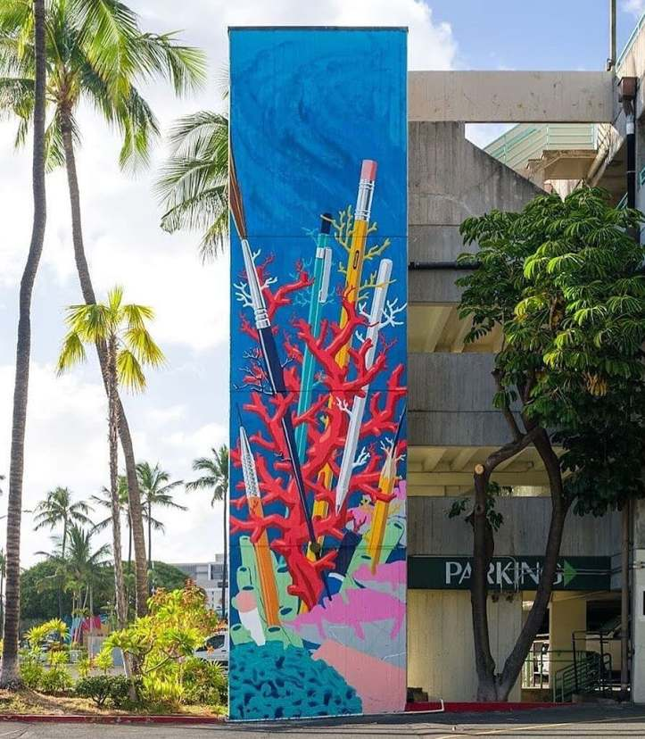 Matthew Tapia @ Honolulu, Hawaii
