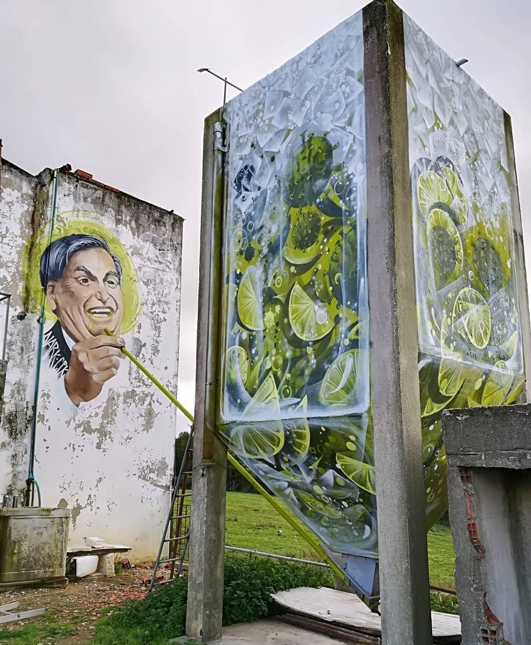 Nark @ Lisbon, Portugal