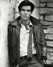 Pierce Brosnan, anni '80