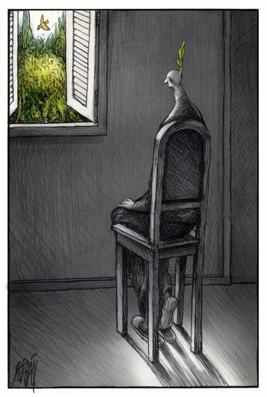 REFLEXIÓN DE TEMPORADA by Ángel Boligán