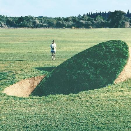 Round Balance by Tanya Preminger