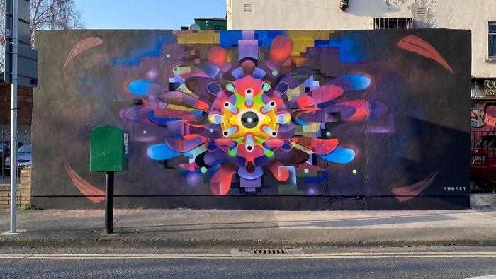 Subset @ Dublin, Ireland