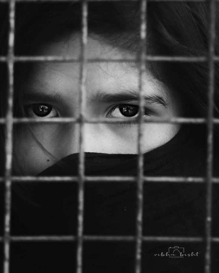 From Lockdown series by Vibha Bisht. India @girlwithcanoneye