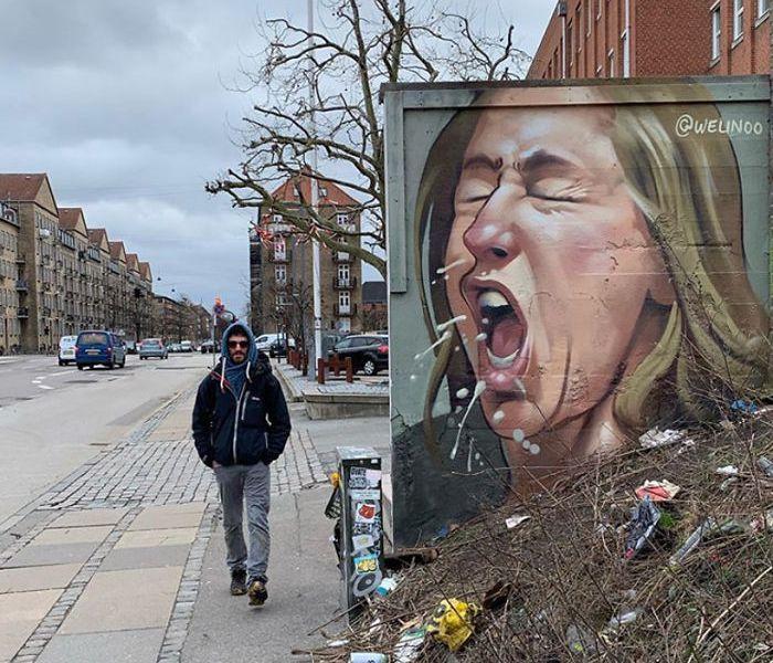 Welin @ Copenhagen, Denmark