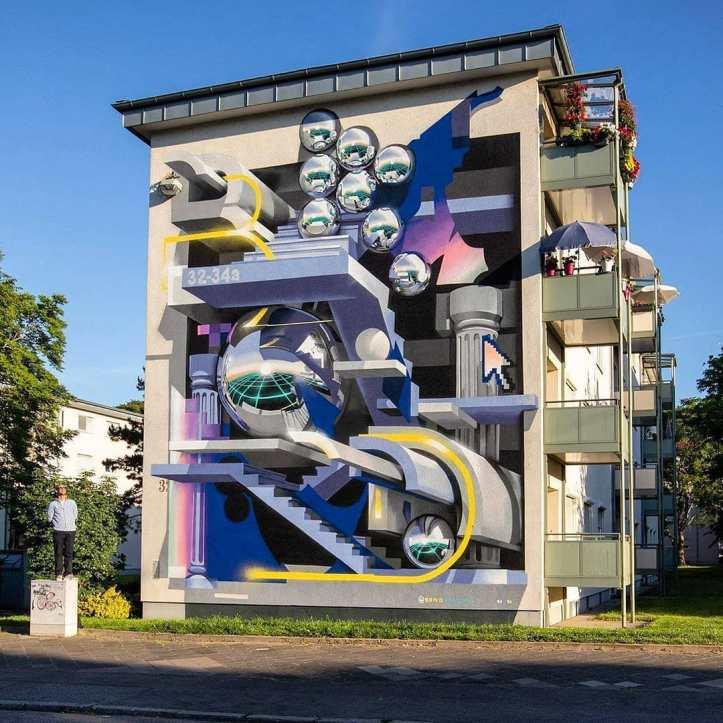 Bond Truluv @ Mannheim, Germany