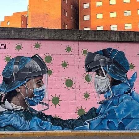 Chino Graff Tck @ Badajoz, Spain