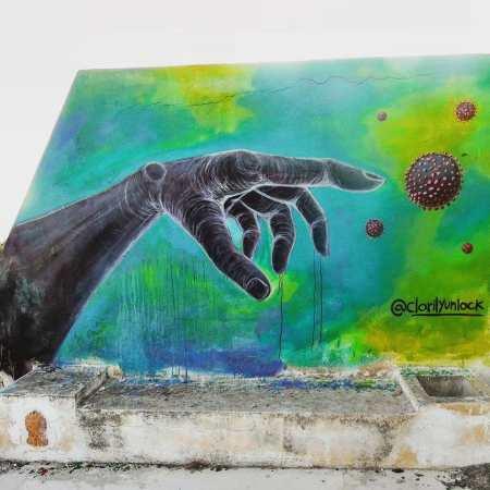 Clarity Unlock @ Athens, Greece