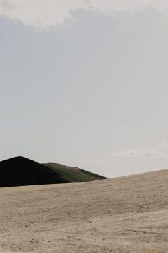 Cretto di Burri by Daniel Farò