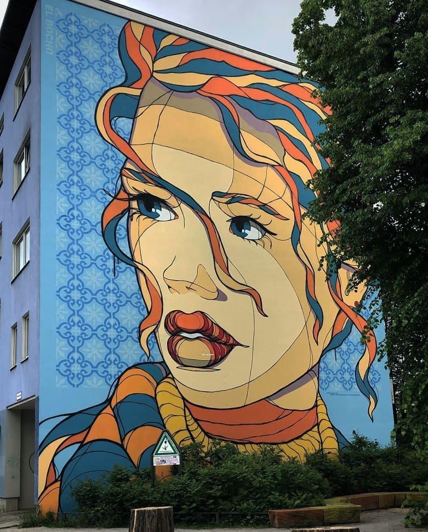 El Bocho @ Berlin, Germany