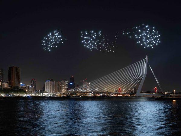 Franchise Freedom Rotterdam (2020). Photo © Ossip van Duivenbode