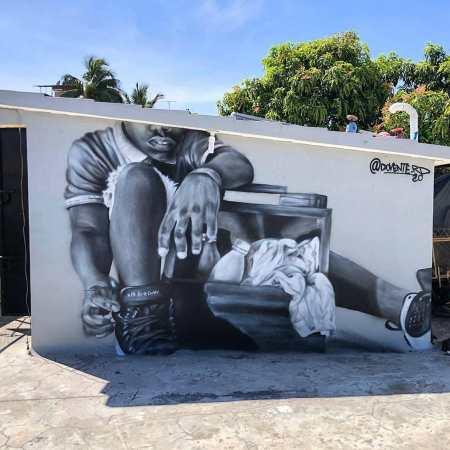 Johann Dovente @ Santo Domingo, Dominican Republic