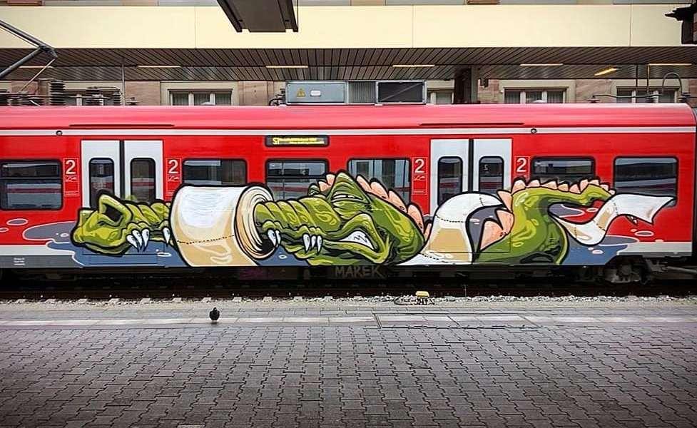 KB63 Crew @ Mannheim, Germany