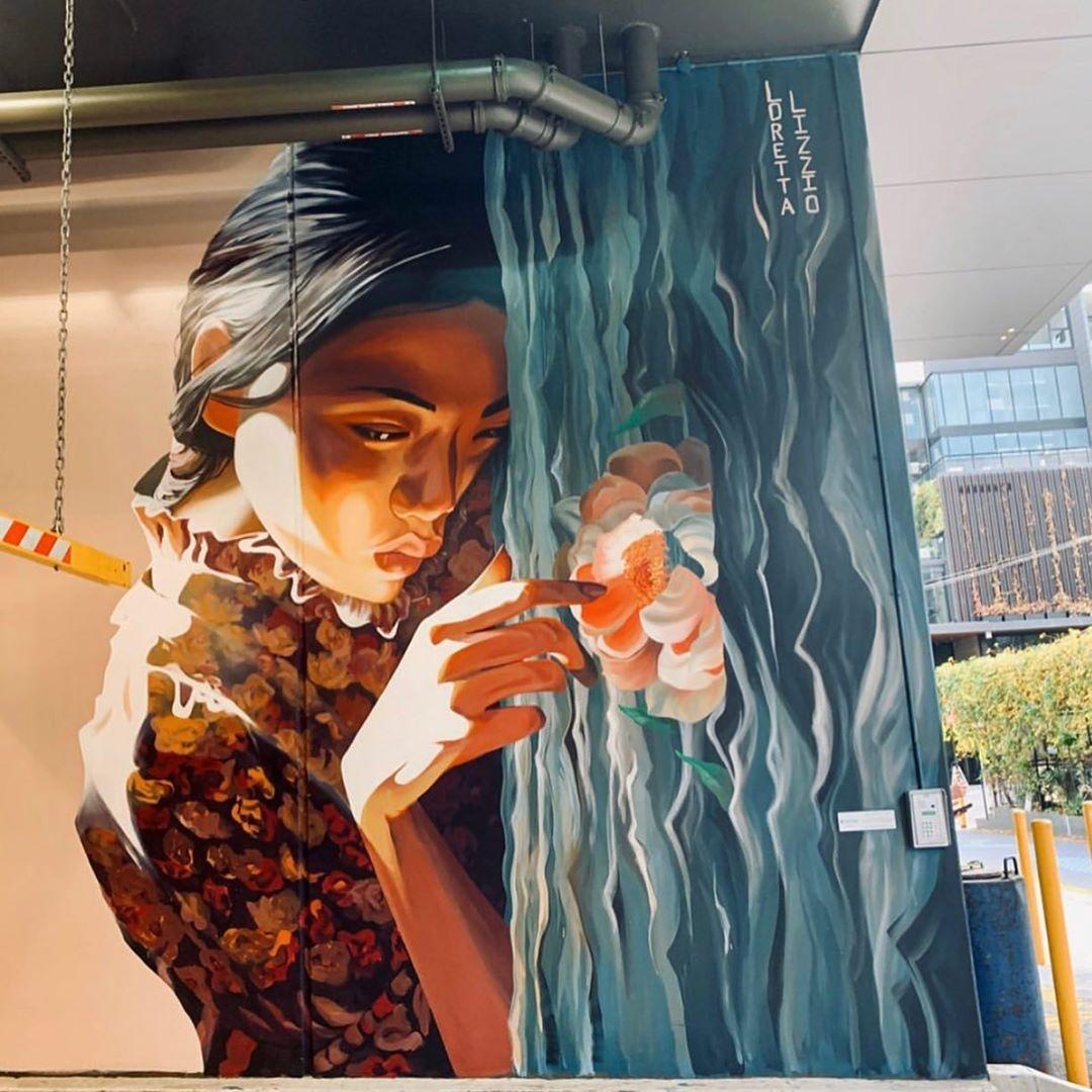 Loretta Lizzio @ Brisbane, Australia