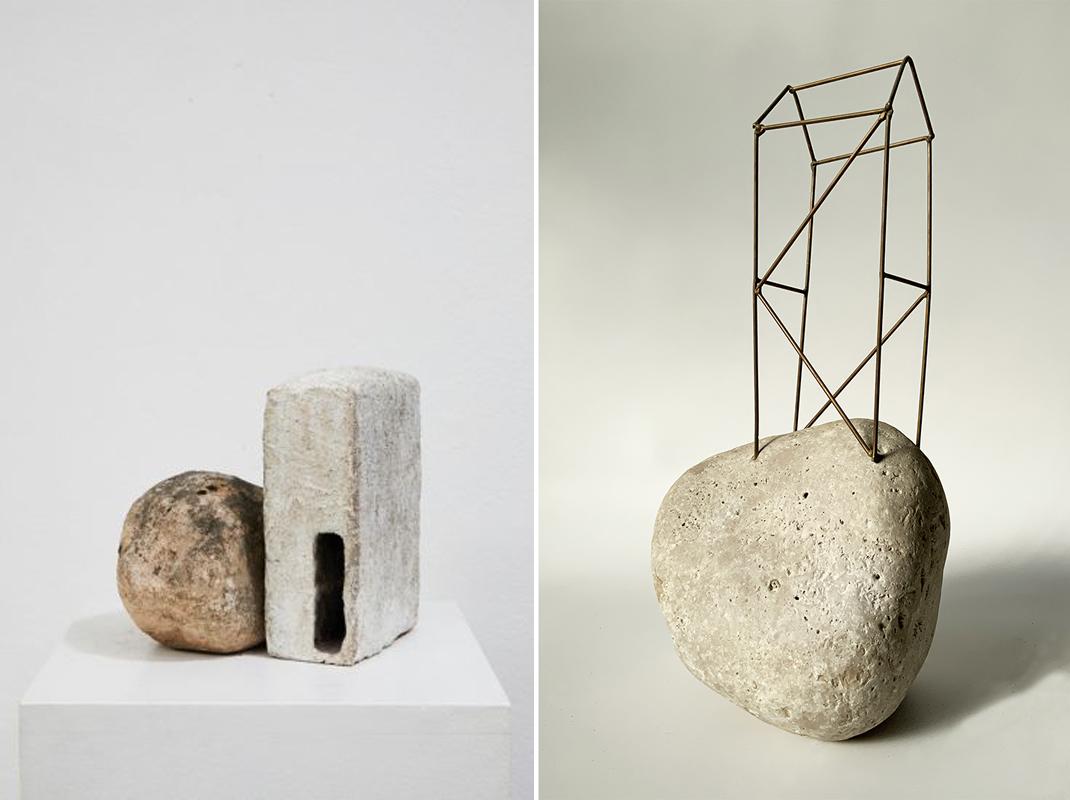 Ramon Enrich @ Galleria Antonia Jannone, Milano