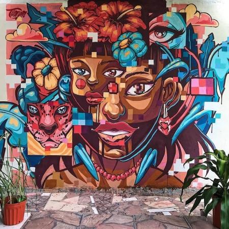 Temym @ Panama City, Panama