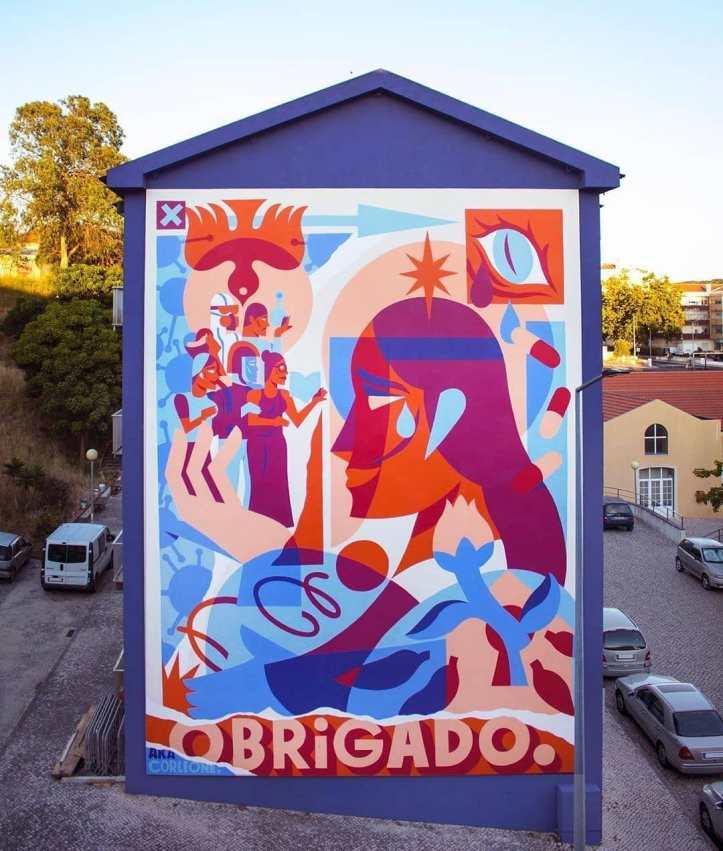 AKACORLEONE @ Caldas da Rainha, Portugal