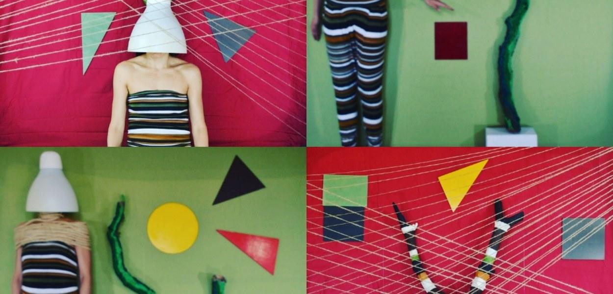 Ambiente #2 - Fotografia di Barbara Picci e Matteo Ambu