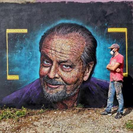 Artiste Rast @ Saint-Cyr-l'École, France