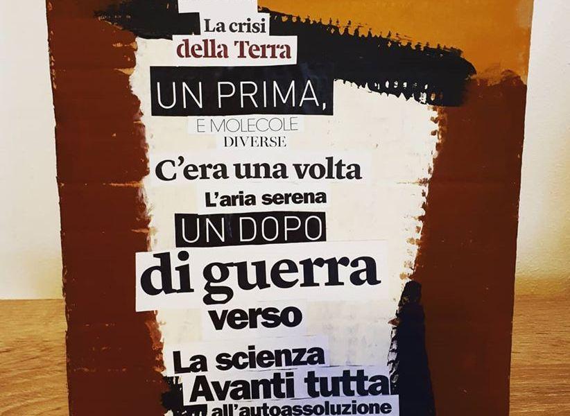 Barbara Picci - Composizioni a caso: Contraddizioni sul clima