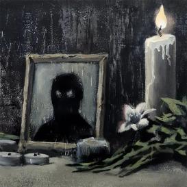 Black Lives Matter by Banksy