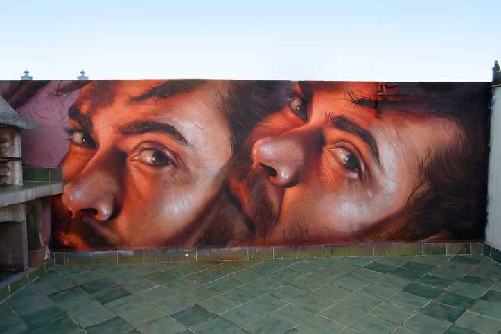 Conse @ Barcelona, Spain