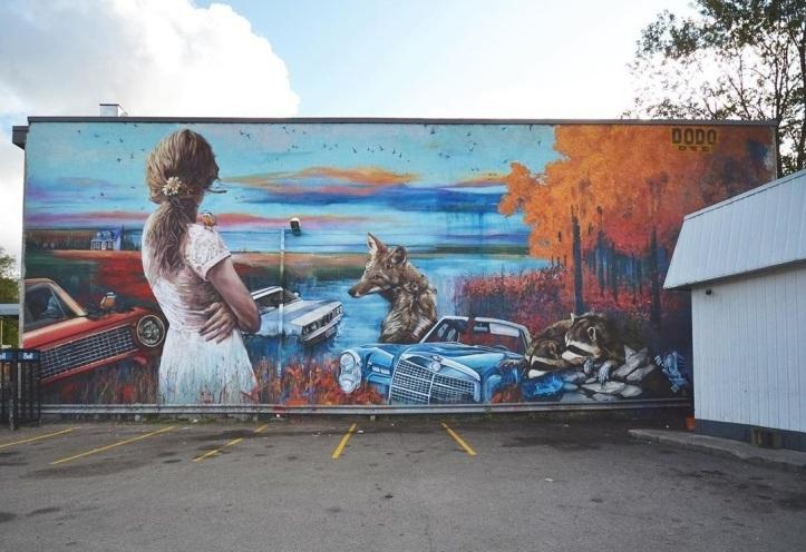 Dodo Ose @ Montreal, Canada