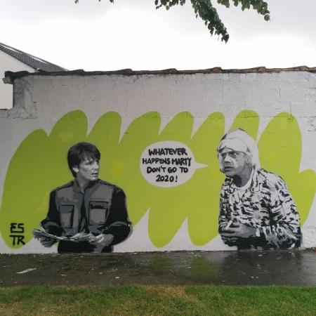 Emmalene Blake @ Dublin, Ireland