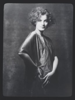 Greta Garbo nel 1925