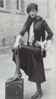 Joan Crawford negli anni '20