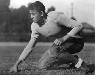 John Wayne, 1926