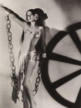 Louise Brooks, anni '20