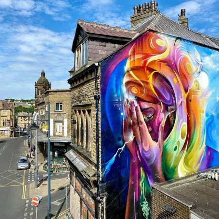 Mr Cenz @ Bradford, UK