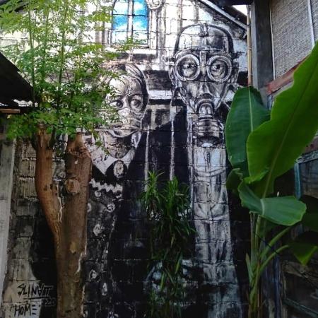 Slinat @ Indonesia