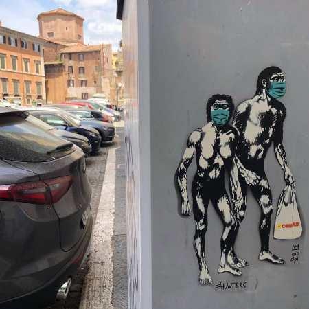 Biodpi @ Rome, Italy