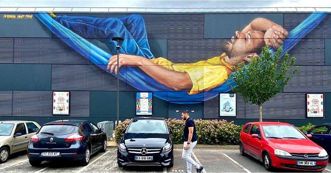 Braga last1 @ Montévrain, France