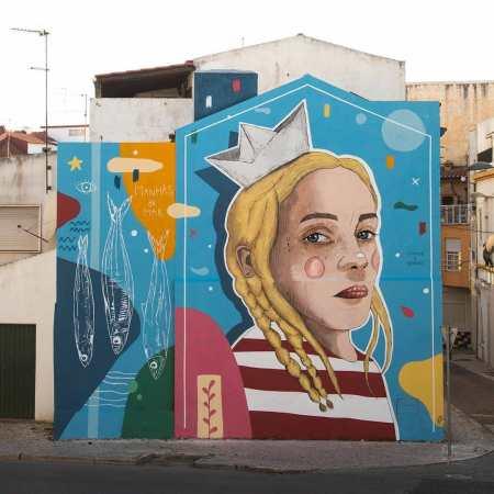 C'Marie + João Margarido @ Caldas da Rainha, Portugal