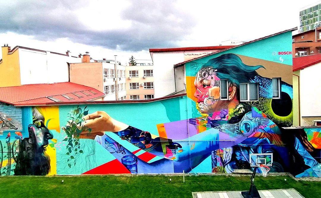 Cristian Scutaru @ Cluj-Napoca, Romania
