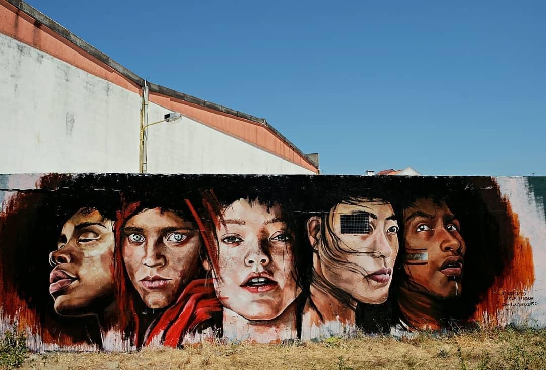 Daniela Oliveira Guerreiro @ Lisbon, Portugal