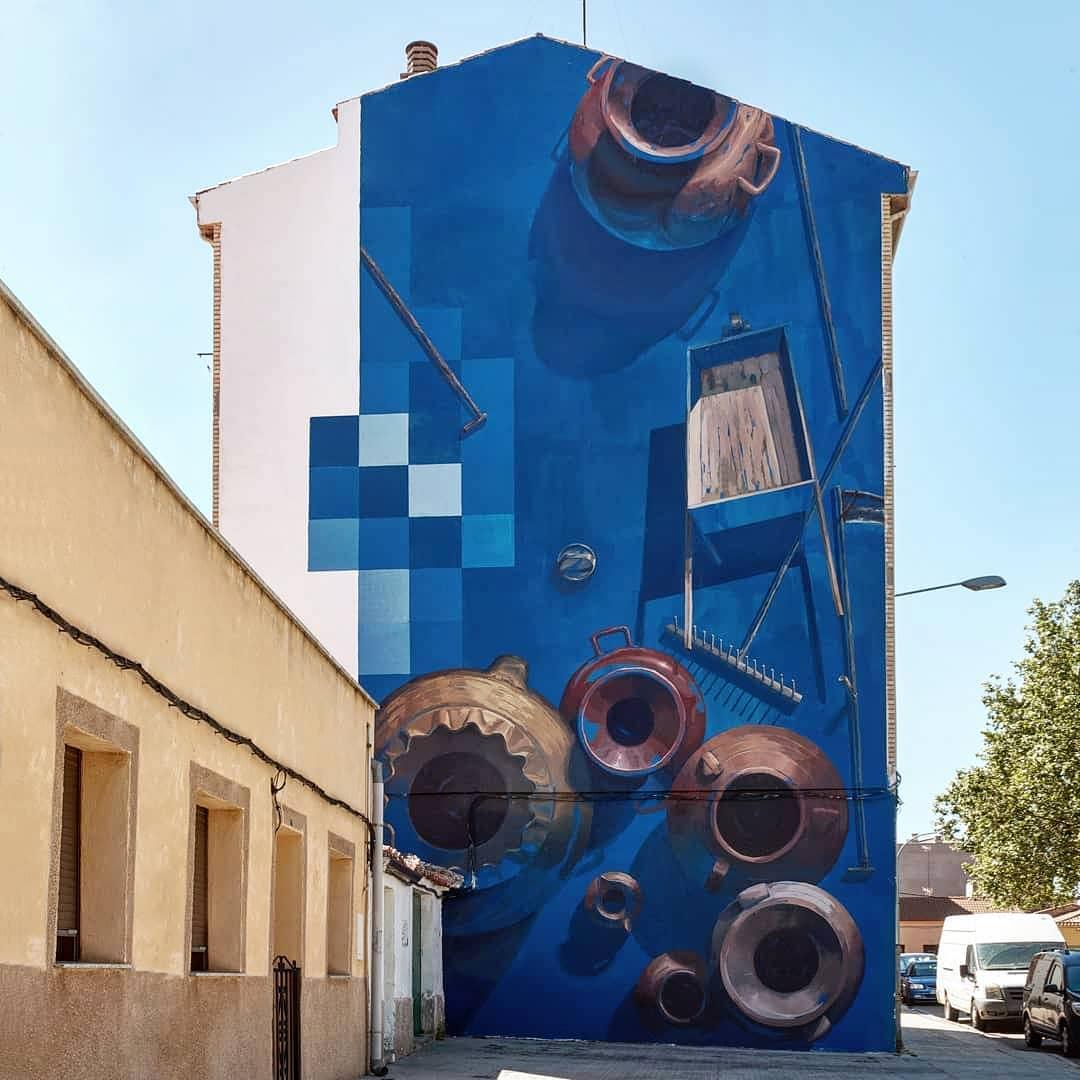 David Maker @ Zamora, Spain
