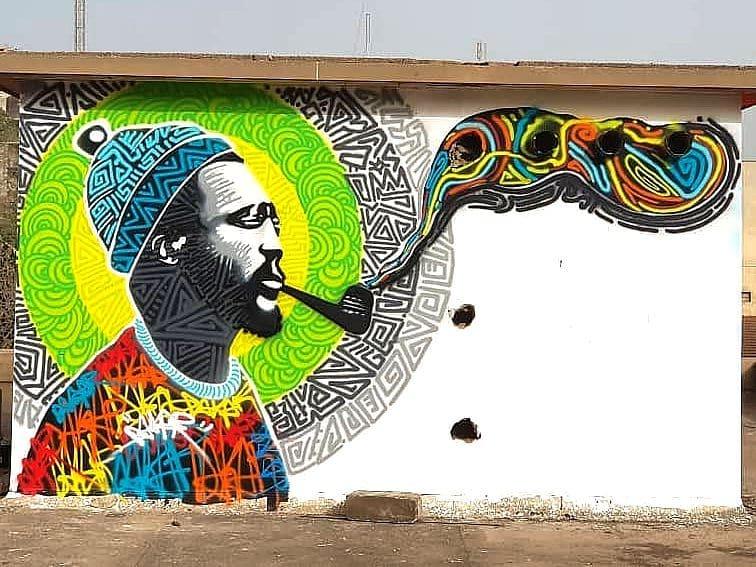 Diablos Rbs @ Dakar, Senegal