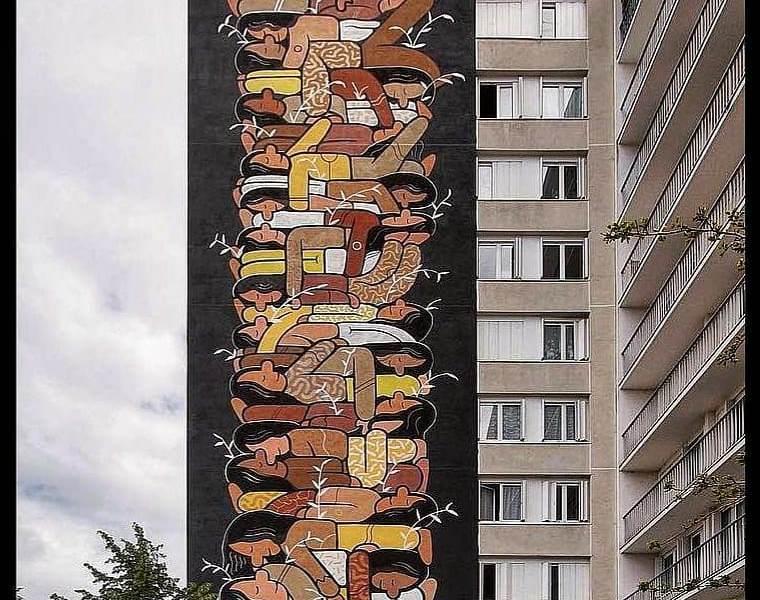 Gaetan Olias @ Montargis, France