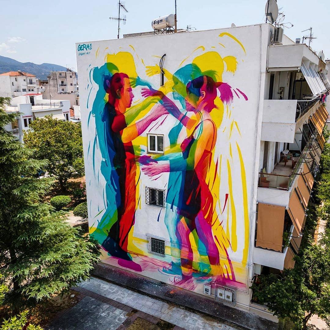 Gera 1 @ Volos, Greece