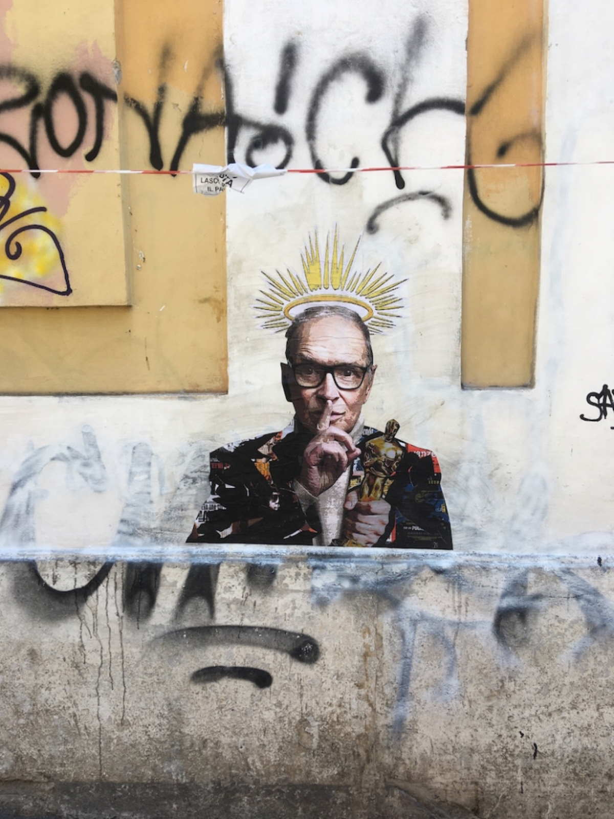 Harry Greb Design @ Rome, Italy