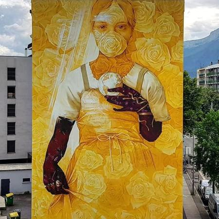 Inti @ Grenoble, France