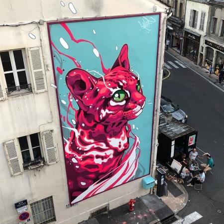 Kalouf @ Dijon, France