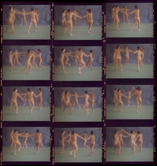 La danse by Carlota Guerrero