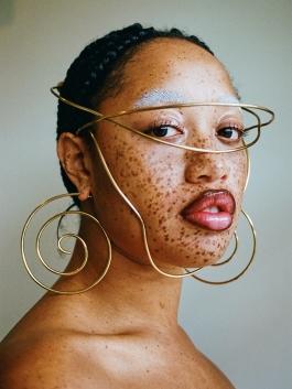 Laura Estrada Jewelr. Photography by Christian Cody