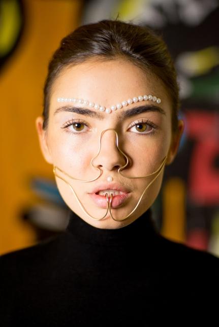 Laura Estrada Jewelr. Photography by Benjamin Rouse