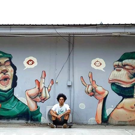 Mauy @ Chiang Mai, Thailand